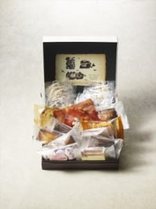 エス コヤマの洋菓子セット